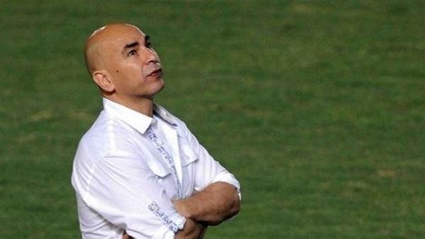 المصرى البورسعيدي يعترض على قرار ايقاف حسام حسن