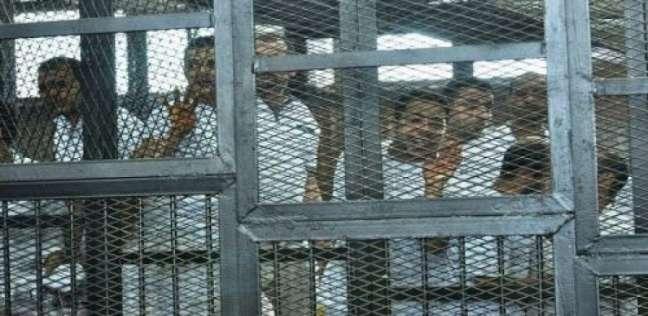 تأجيل إعادة محاكمة المتهمين في «مذبحة كرداسة» للغد