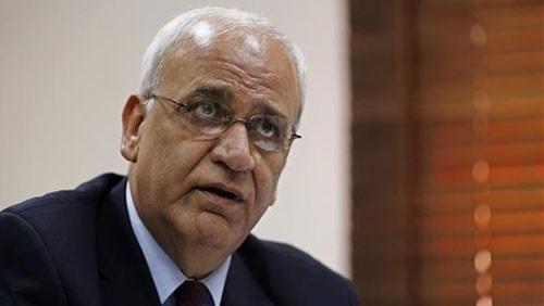 عريقات: اجتماع عاجل لمنظمة التحرير الفلسطينية
