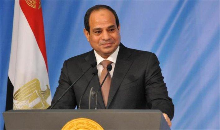الرئيس السيسي يصدر 4 قرارات جمهورية أبرزها تعيين 32 سفيرا