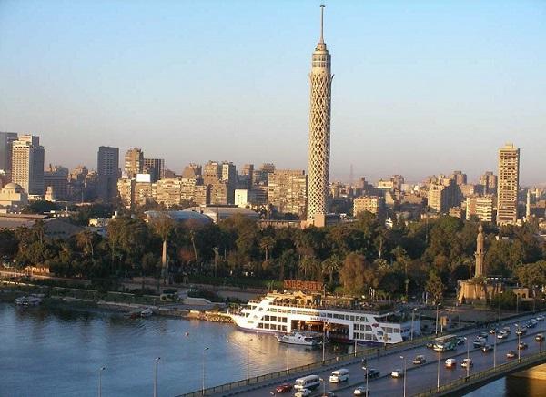 طقس اليوم معتدل على القاهرة و الوجه البحرى