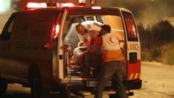 مصرع سائح أمريكي وإصابة 27 آخرين بسبب انقلاب أتوبيس سياحي بالقرب من سانت كاترين