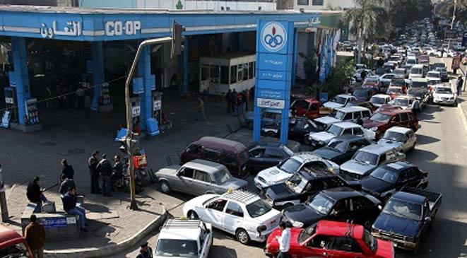 البترول تنفى ما يتم تداوله عن أسعار جديدة للوقود بالسوق المحلى خلال شهر يونيو