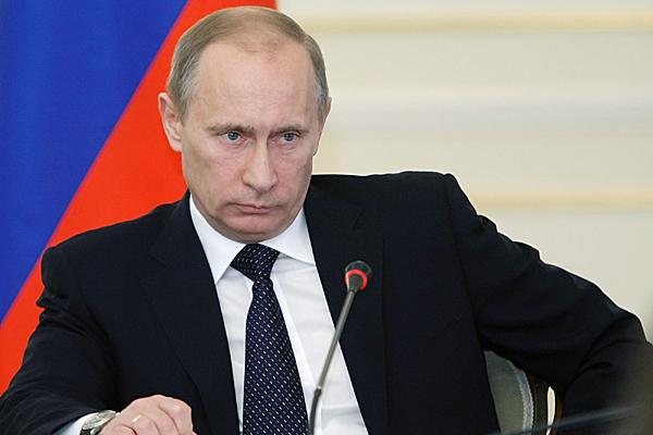 الرئيس الروسي : الولايات المتحدة ساعدت على صعود تنظيم «القاعدة» الإرهابي