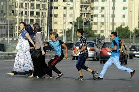 القومي للمرأة: غرفة عمليات لتلقي شكاوى التحرش في العيد