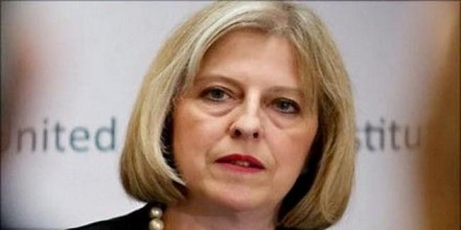 """رئيسة وزراء بريطانيا تلتقي نظيرها الأيرلندي غدا لمناقشة """"البريكست"""""""