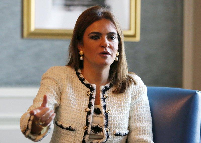 نصر تدعو البنك الدولي إلى سرعة التوقيع على دعم مشروعات تنموية في مصر