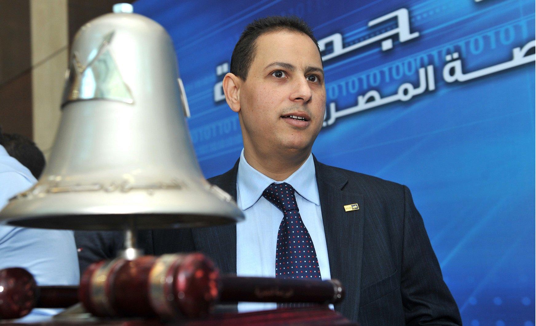مكاسب البورصة المصرية تجاوزت 200 مليار جنيه في عهد الرئيس السيسي