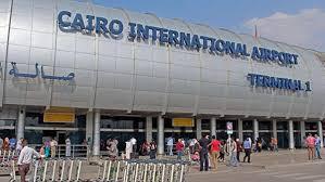 هبوط اضطراري لطائرة ألمانية بمطار القاهرة لإنقاذ حياة راكب