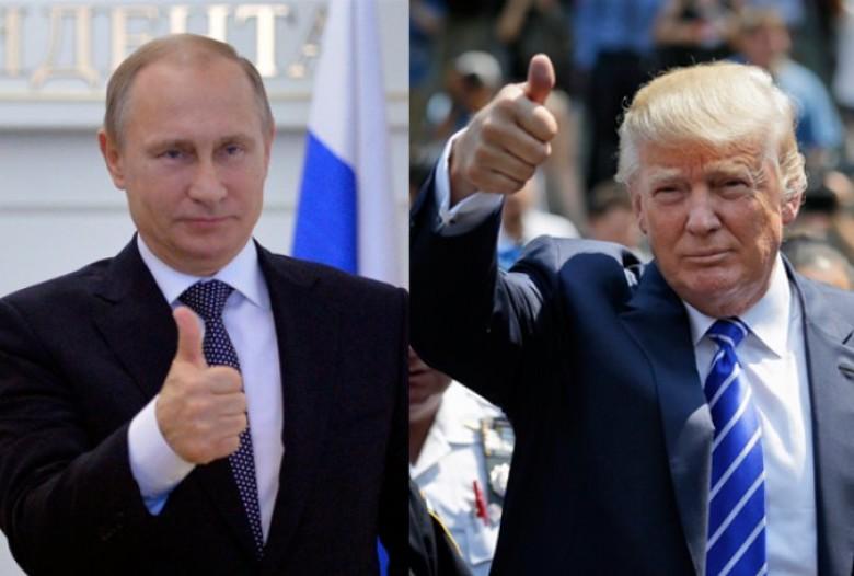بوتين وترامب يبحثان هاتفيًا سبل مكافحة كورونا وقمة مجموعة الدول الصناعية السبع
