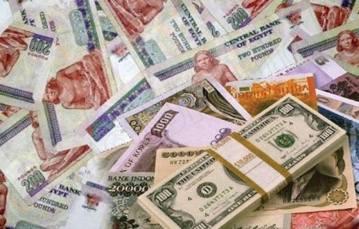 تراجع سعر الدولار أمام الجنيه المصري في البنوك بختام تعاملات اليوم