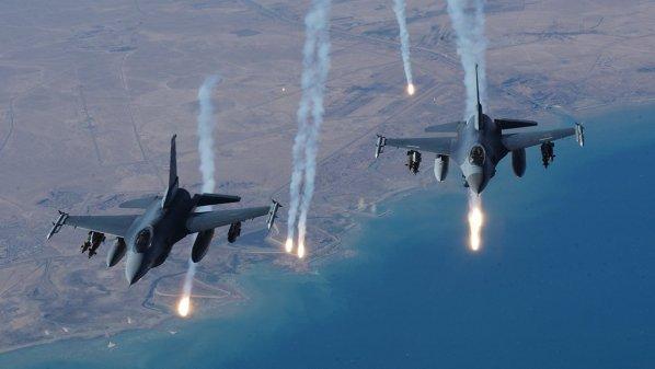 التحالف الدولى: المقاتلات الفرنسیة تستخدم تقنیة جدیدة فى حربها ضد داعش
