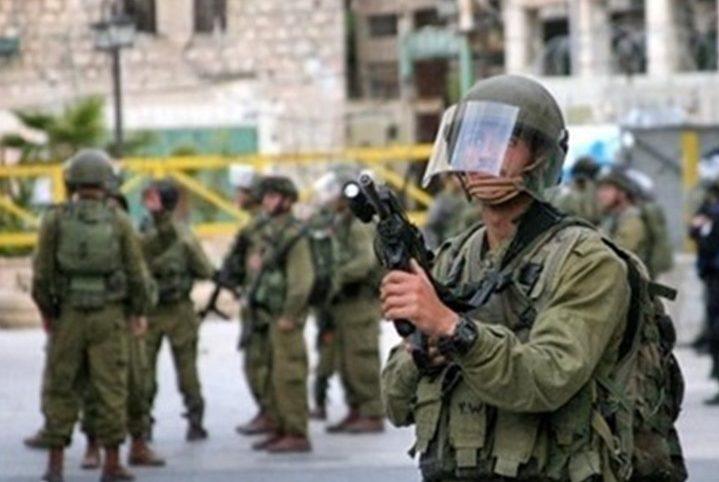 الاحتلال الإسرائيلى يمدد قرار إغلاق مكتب تليفزيون فلسطين بالقدس