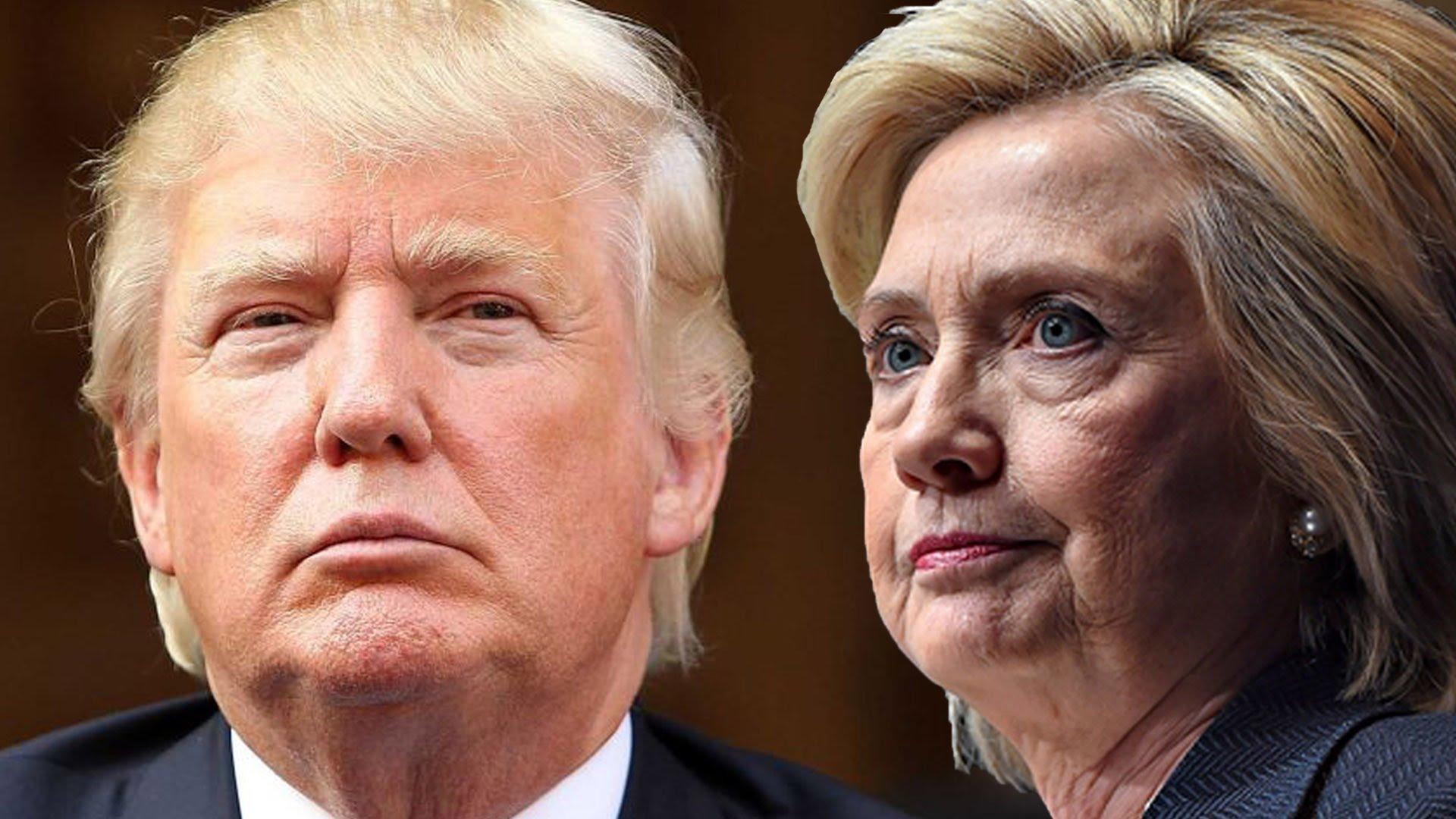 الحزب الديمقراطي يقاضي ترامب وروسيا للعمل على تدمير هيلاري كلينتون