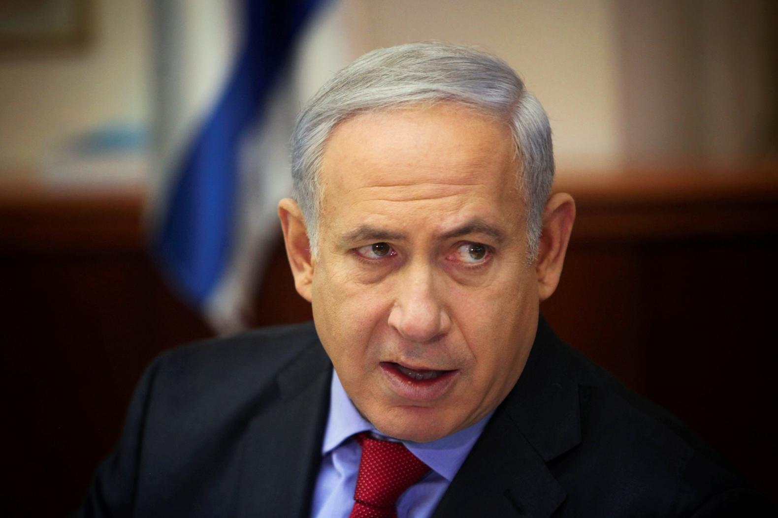 نتانياهو يستنكر اتهام زوجته بالتعدي على المال العام