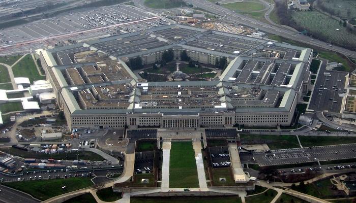 """البنتاجون يؤكد استمرار حظر اقتناء تركيا لـ""""أف-35″"""