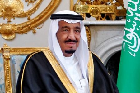 الملك سلمان يؤكد وقوف المملكة إلى جانب أستراليا في مواجهة الحرائق