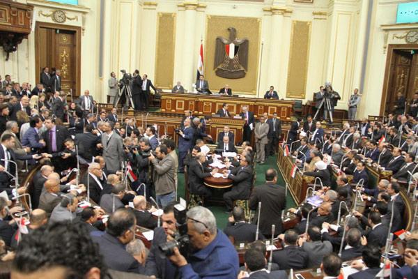 خارجية البرلمان تتفق على دمج 3 مشروعات قوانين للمصريين بالخارج