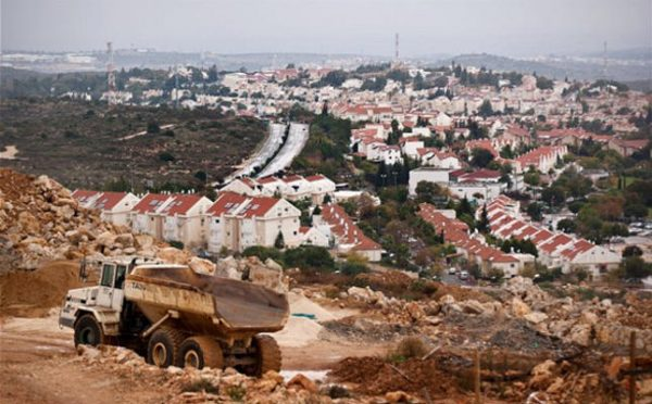 هيئة مقاومة الجدار والاستيطان تدين مخطط استهداف الاحتلال لبيت لحم