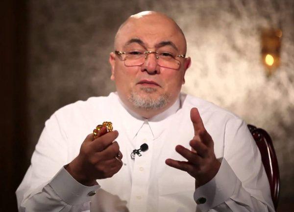 فيديو | الشيخ خالد الجندى : الإرهابيين يحاولون استهداف جزء من أهل الوطن
