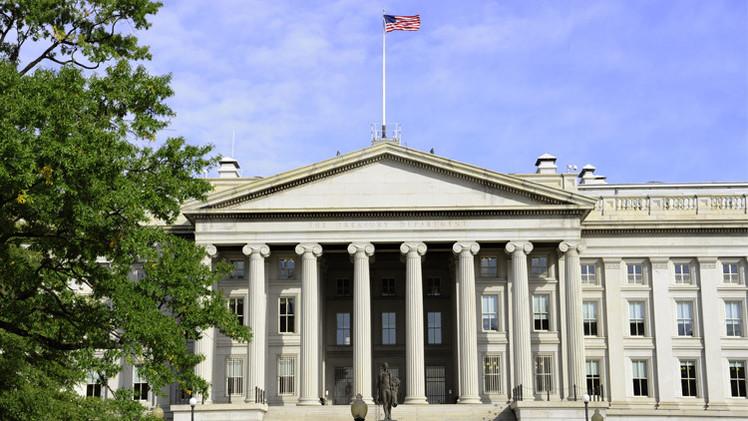 الخزانة الأمريكية: ارتفاع عجز الميزانية لـ 26% في السنة المالية 2019