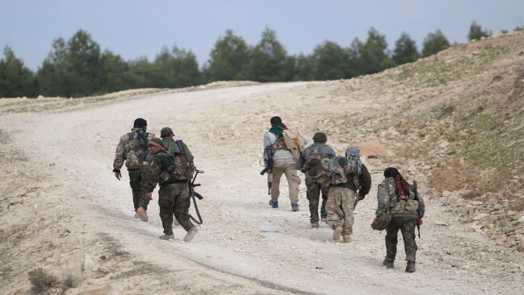 سوريا الديمقراطية تستعد لمفاوضات محتملة مع النظام