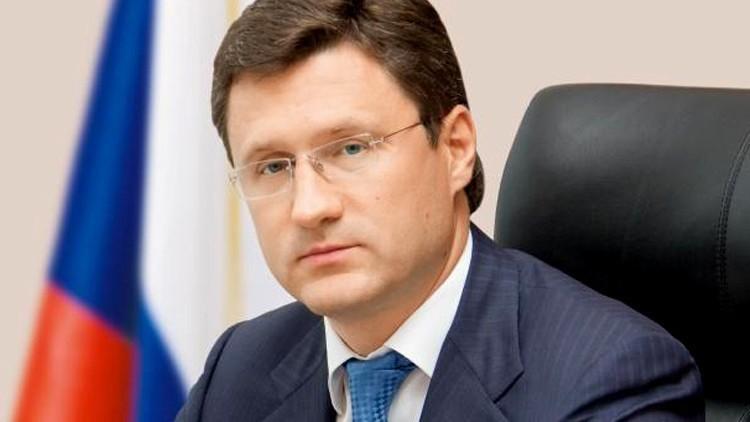 وزير الطاقة الروسي يتوقع تخفيف تخفيضات إنتاج النفط اعتبارا من أغسطس