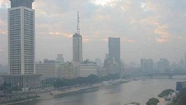 غدًا .. طقس معتدل على السواحل الشمالية.. والعظمى بالقاهرة 32