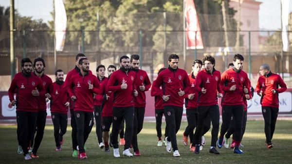 الأهلي يطير إلى المغرب استعدادًا لمواجهة الوداد بالبطولة الأفريقية