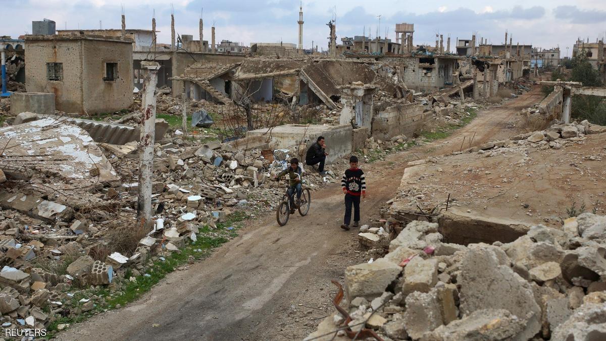 روسيا : 24 بلدة سورية انضمت إلى نظام وقف العمليات القتالية خلال يوم واحد
