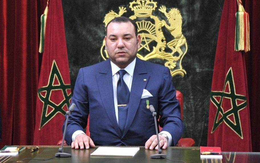 ملك المغرب يوجه غدًا خطابا للبرلمان بمناسبة افتتاح السنة التشريعية