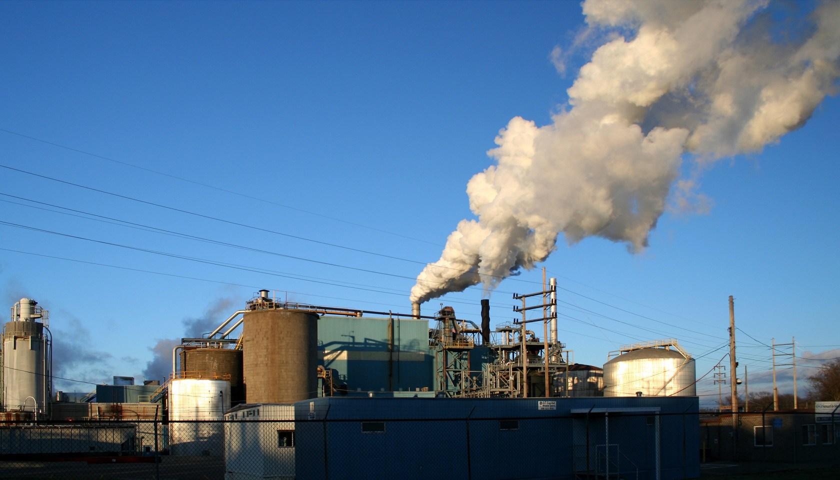 دراسة : معدلات التلوث المرتفعة تؤثر على درجات الطلاب