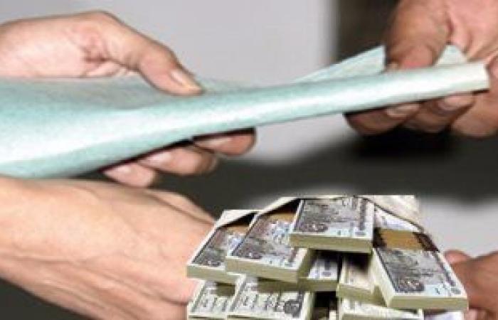 ضبط قضايا «عملة» بإجمالي تعاملات 30 مليون جنيه