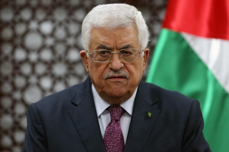 الرئيس الفلسطيني يزور روسيا في النصف الأول من فبراير القادم