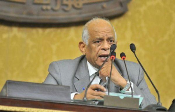 البرلمان يوافق مبدئيا على تعديل قانون تنظيم تعاقدات الجهات العامة