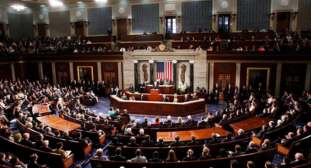 الشيوخ الأمريكي يصوت بأغلبية تسمح بتخطي «فيتو ترامب» ضد ميزانية وزارة الدفاع