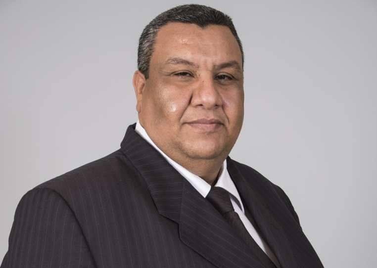 مصطفى سالم على رأس مقاعد مستقبل وطن الفردية في الدائرة 4 بسوهاج