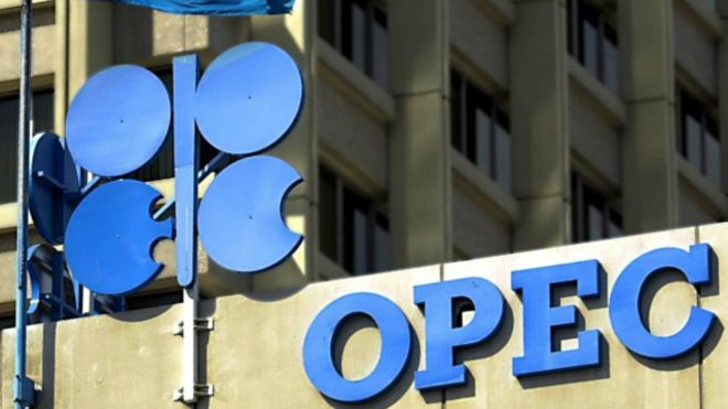 """أوبك: العراق ملتزم باتفاق خفض انتاج النفط لمجموعة """"أوبك +"""""""
