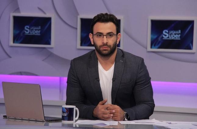 إبراهيم فايق : «اتحاد الكرة مش بيقدر على الأندية الكبيرة»