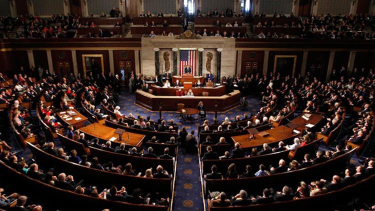 «الشيوخ الأمريكي» يتبنى تشريعا بفرض عقوبات ضد سوريا وروسيا وإيران