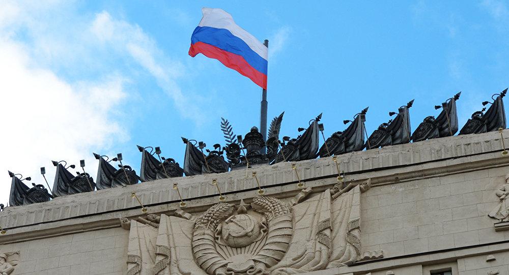 «الدفاع الروسية» تحدد منطقة الحظر الجوي للطيران الأمريكي