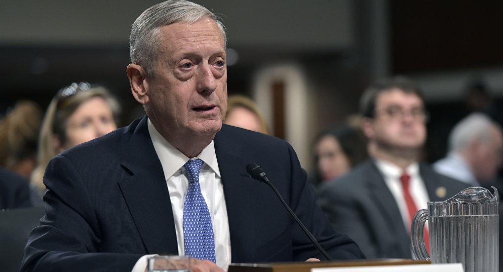 وزير الدفاع الأمريكى ينفى مغادرته البنتاجون