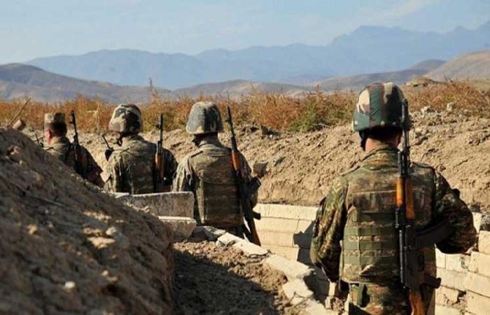 أرمينيا وأذربيجان تتبادلان الاتهامات بانتهاك الاتفاق الجديد للهدنة