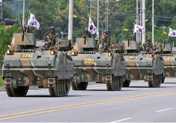 الجيش الكوري الجنوبي يوقع عقدا لشراء 90 صاروخ أرض-جو طويل المدى