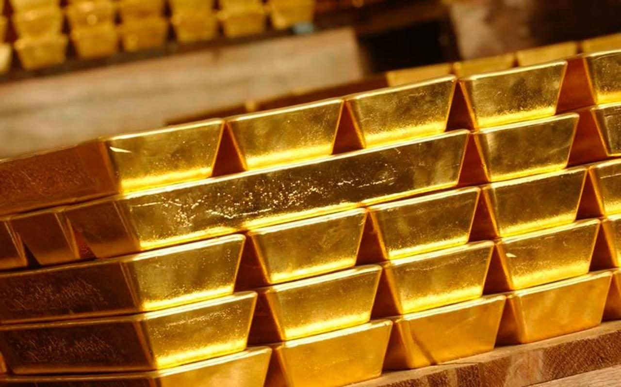 أسعار الذهب تتجه لأكبر مكسب أسبوعي في نحو عامين