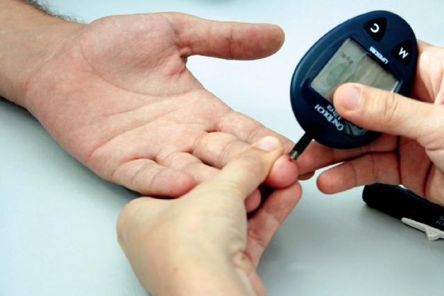 علماء أمريكيون يتوصلون إلى بروتين يمنع الإصابة بمرض السكر