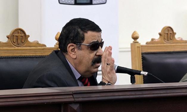 تأجيل إعادة محاكمة 4 متهمين في «حرق كنيسة كفر حكيم» لجلسة  5 أكتوبر