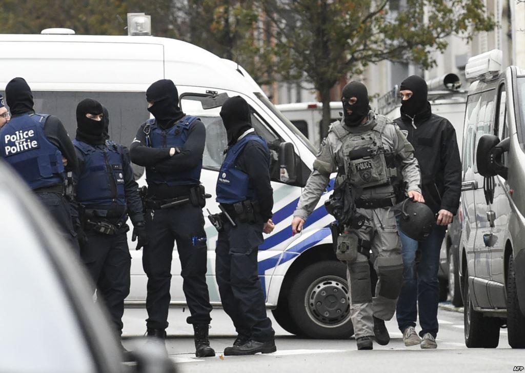 المشتبه بتخطيطه هجوما في فرنسا مطلوب لدى السلطات البلجيكية