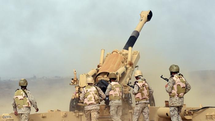 تحالف دعم الشرعية باليمن يدمر طائرة حوثية مفخخة أطلقت باتجاه السعودية