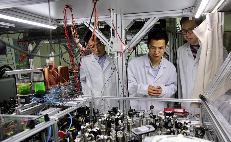 إنشاء موسوعة صينية رقمية تستطيع منافسة «ويكيبيديا»